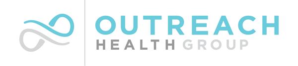 Outreach Health Group Retina Logo