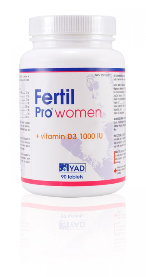 Fertility Supplements