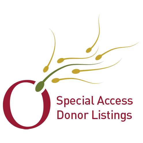 Special Access Donor Listings