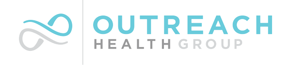 Outreach Health Group Retina Logo