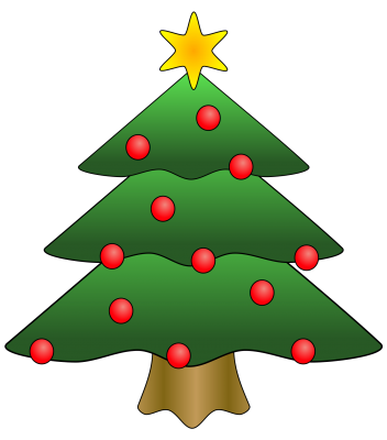 Christmas-tree-clip-art